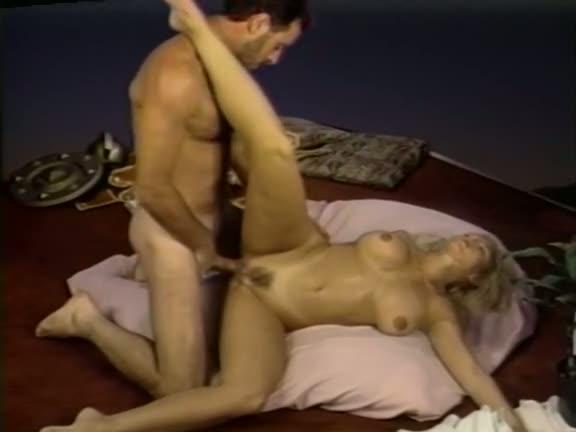 Roman Goddess - classic porn film - year - 1992