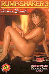 Rump Shaker 3 - classic porn film - year - 1994