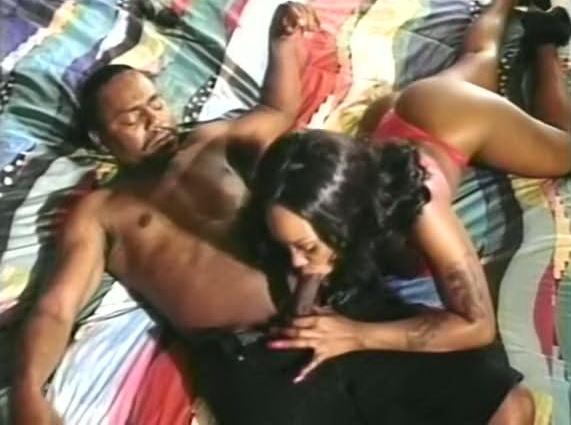 Rump Shaker 4 - classic porn film - year - 1995