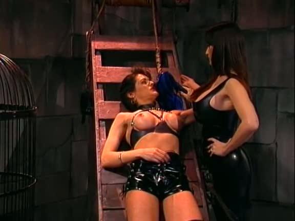 Sexorsist - classic porn movie - 1994