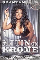 Sitting On Da Krome - classic porn movie - 1995