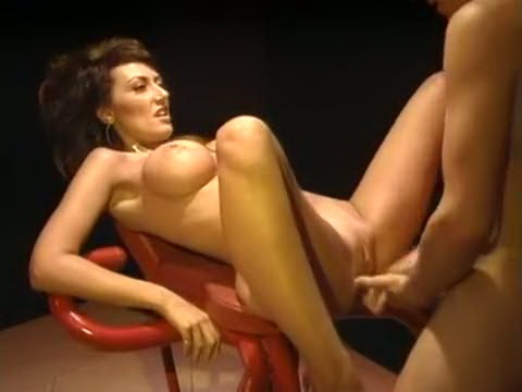 Anal Sex With Intruder -