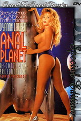 Anal Planet - classic porn film - year - 1994