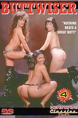 Buttwiser - classic porn film - year - 1992
