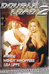 Double Load 2 - classic porn - 1993