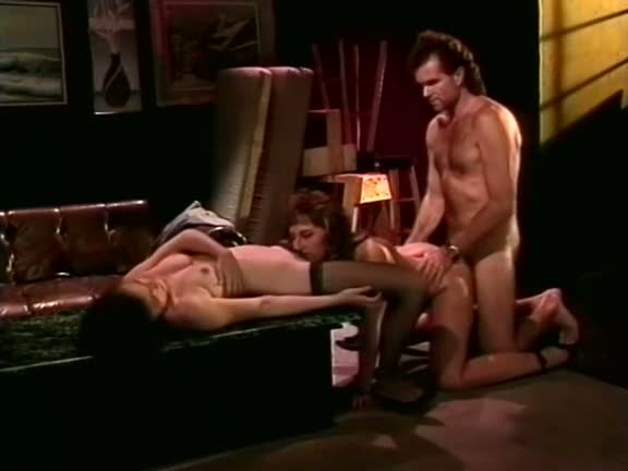 Double Load 2 - classic porn film - year - 1993