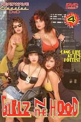 Girlz n Da Hood - classic porn - 1991
