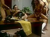 Janet's House Party - classic porn film - year - 1995