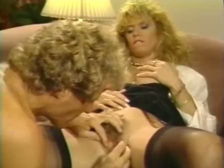 Talk Dirty To Me 6 - classic porn movie - 1988