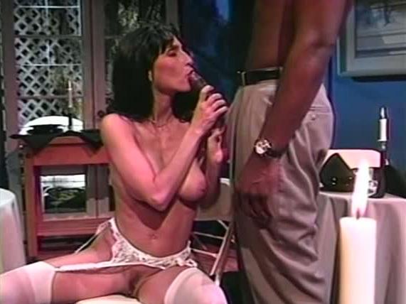 Anal International - classic porn movie - 1992