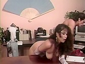 Back To The Orient - classic porn film - year - 1992