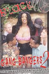Black Gangbangers 2 - classic porn movie - 1994