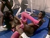 Black Gangbangers 5 - classic porn movie - 1995