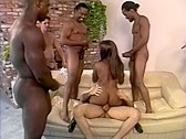 Black Gangbangers 6 - classic porn movie - 1995