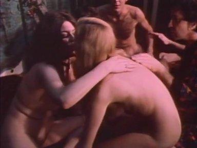 Healers - classic porn movie - 1972