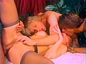 Forbidden Desire - classic porn movie - 1983