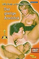 Der gierige Arschfick - classic porn movie - 1995