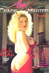 Anal Crack Master - classic porn film - year - 1994