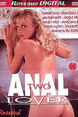 Anal Lover 2 - classic porn film - year - 1993