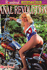 Anal Revolution - classic porn film - year - 1995