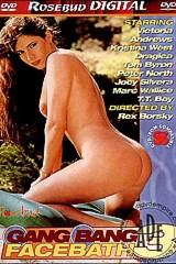 Gang Bang Face Bath 3 - classic porn movie - 1994