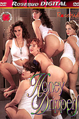 Honey Drippers - classic porn film - year - 1992
