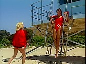 Babewatch 2 - classic porn movie - 1994