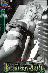 Frankenstein - classic porn film - year - 1994