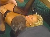 Pussyman 4 - classic porn movie - 1993