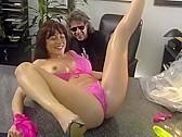 Pussyman 8 - classic porn movie - 1995