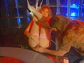 Pussyman 9 - classic porn film - year - 1995