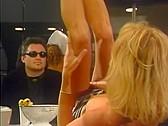 Pussyman 9 - classic porn movie - 1995