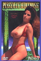 Pussyman Auditions 6 - classic porn film - year - 1995