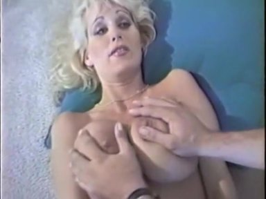 Pussyman Auditions 9 - classic porn movie - 1995