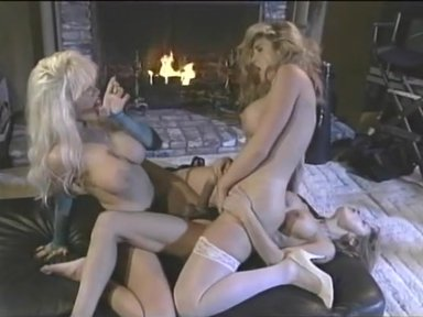 Girl Snatch 2 - classic porn movie - 1995