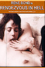 Rendezvous in Hell - classic porn movie - 1973