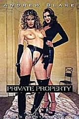 Private Property - classic porn film - year - 1993