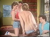 Campus Capers - classic porn film - year - 1982