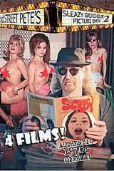 Love Lies Waiting - classic porn movie - 1974