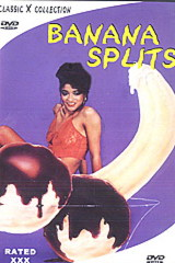 Banana Splits - classic porn film - year - 1988