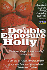 Double Exposure Of Holly - classic porn movie - 1976