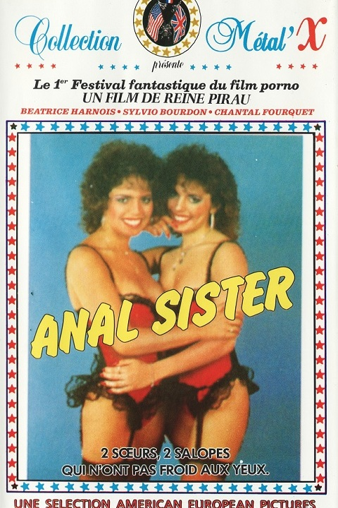 Anal Si-ster - classic porn movie - 1975