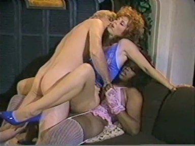 Afro Erotica 33 - classic porn movie - 1989
