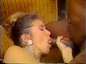 Double Penetrations 4 - classic porn film - year - 1988