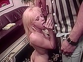 Kaithlyn Ashley's Hollywood Sex Tour - classic porn movie - 1995