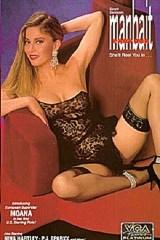 Manbait 2 - classic porn movie - 1992