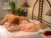 Naked Pen - classic porn movie - 1993