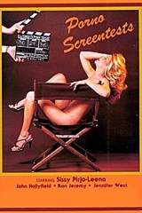 Porno Screentest - classic porn film - year - 1982