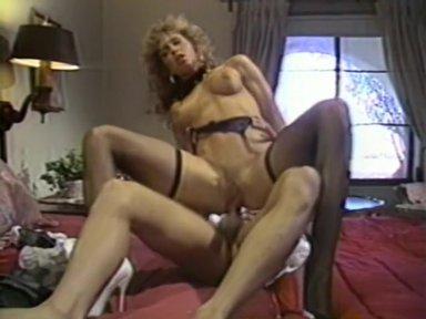 Hotline 976 - classic porn movie - 1987