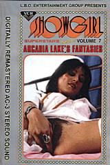 Arcadia Lake's Fantasies - classic porn - 1981